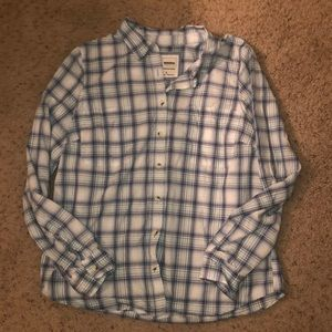 Sonoma Button Down Blouse